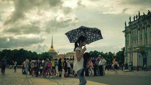 Безкоштовне стокове фото на тему «люди, місто, Міський, небо»