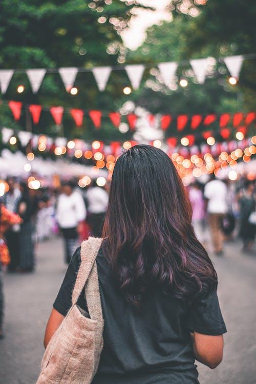 Fotos de stock gratuitas de comida, festival, gente, mercado