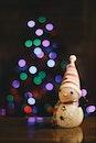 lights, decoration, bokeh