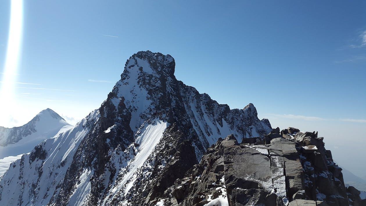 alpí, alpinisme, alt