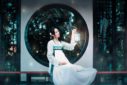 Imagine de stoc gratuită din 北京, 历史, 夜景, 服装