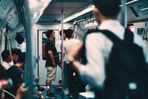 Imagine de stoc gratuită din 交通, 人文, 北京, 灯光