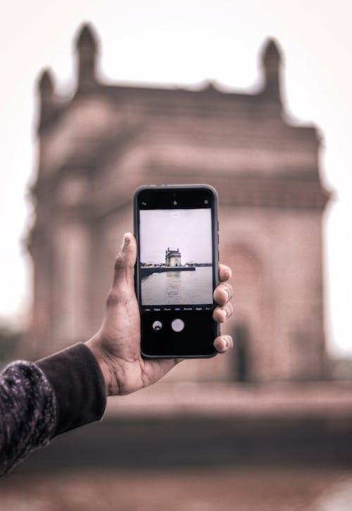 #canon, #mobilechallenge, #mumbai, #photograpy içeren Ücretsiz stok fotoğraf
