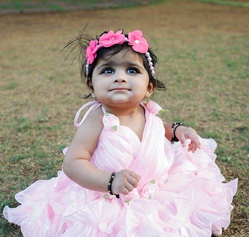 Foto stok gratis bangsa asia, bayi lucu, bayi perempuan yang lucu, gadis asia