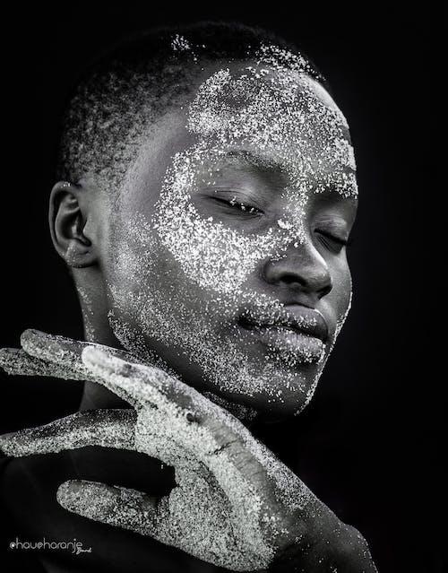 Δωρεάν στοκ φωτογραφιών με chaucharanje μάρκα, αφρικανικός, εικόνα, κορίτσι από την αφρική