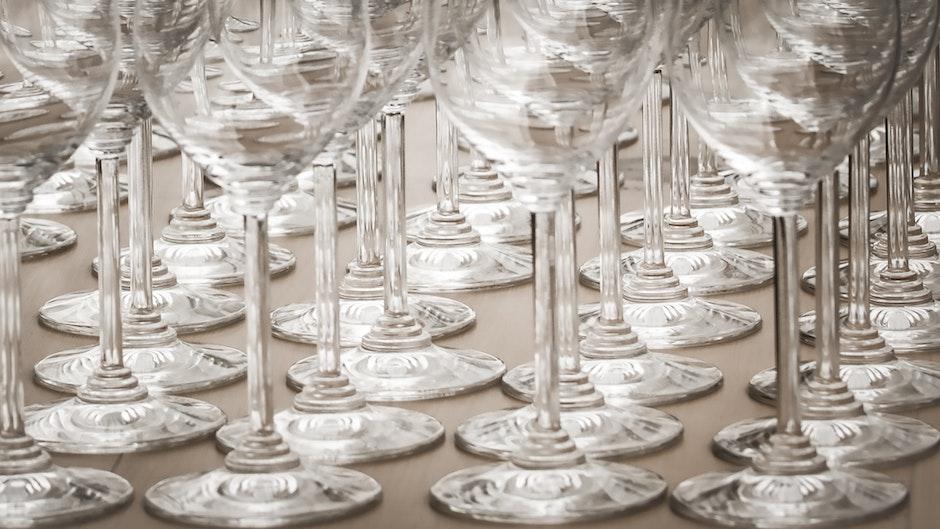 celebration, clear, crystal