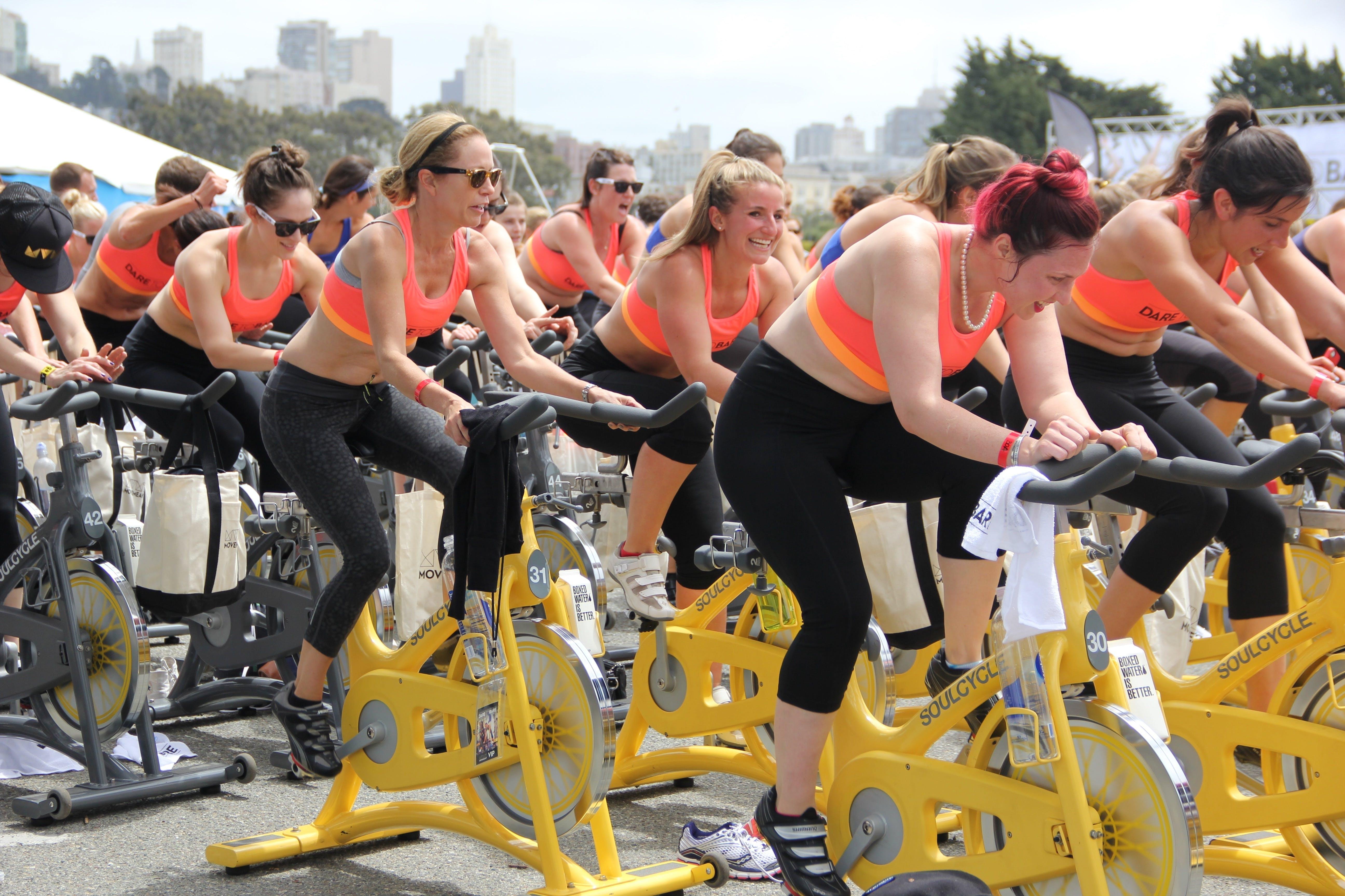 Free stock photo of women, group, fitness, athletes