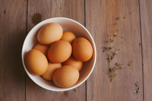 吃得健康, 早餐, 蛋, 農場 的 免費圖庫相片