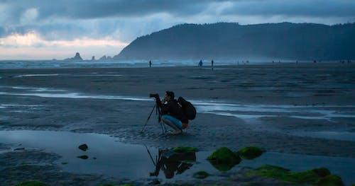 Gratis stockfoto met beeldruis, fotograaf, geduld, granen