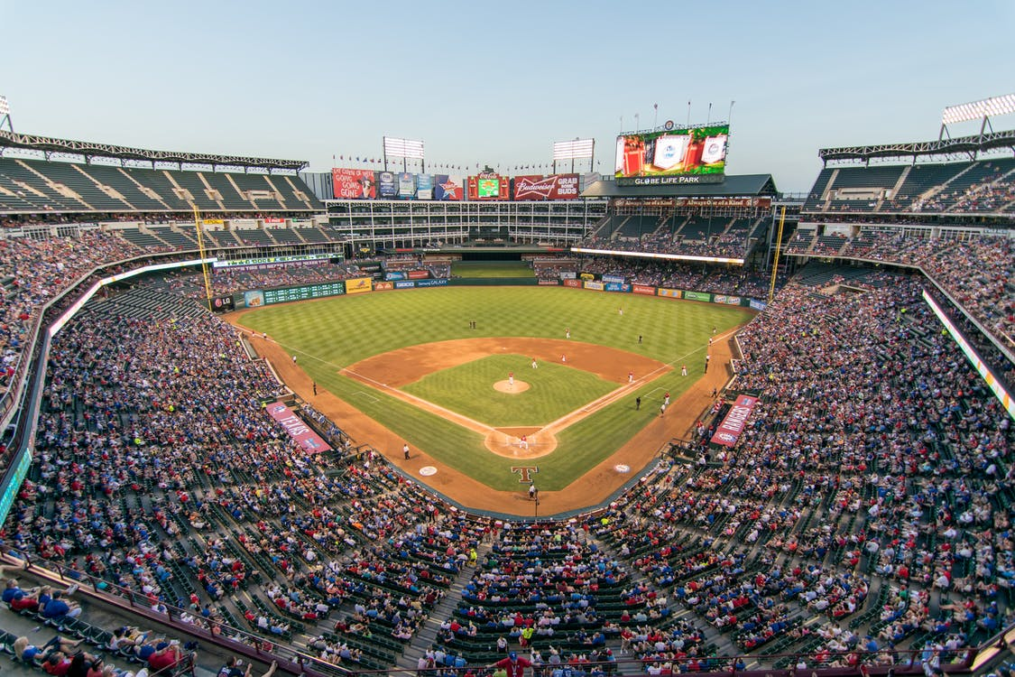 Take Me out to the Ball Game with Paragon Car & Van Rental