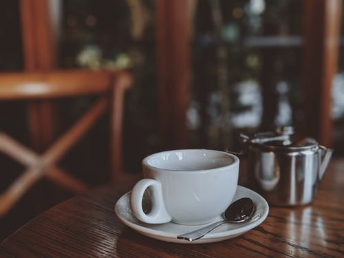 Free stock photo of breakfast, café, comfort, cozy