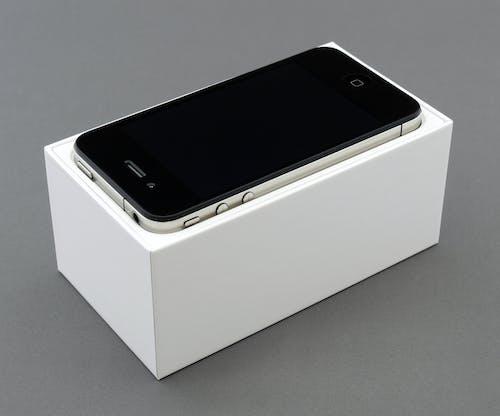 Gratis lagerfoto af boks, bærbar, container, elektronik