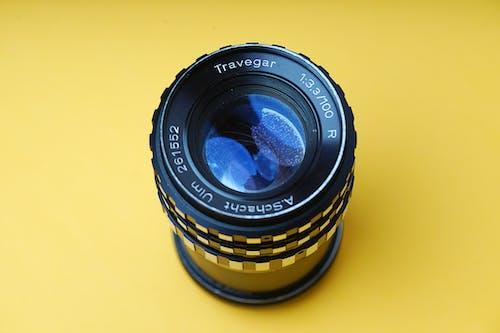 açıklık, kamera, kamera lensi, lens içeren Ücretsiz stok fotoğraf