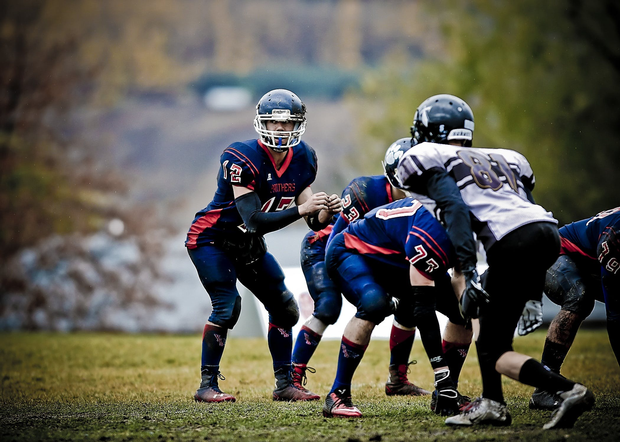 Free stock photo of grass, sport, game, competition