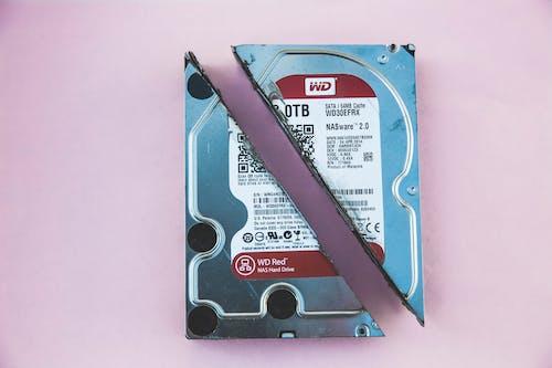 HDD, mac, ssd, コンセプトの無料の写真素材