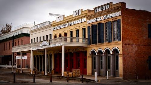 Ingyenes stockfotó ablakok, antik, boltok, építészet témában