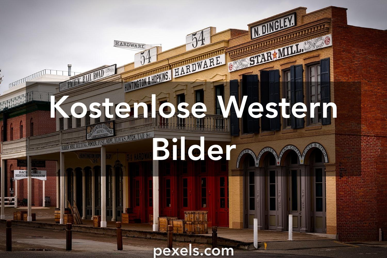 Kostenlose Western