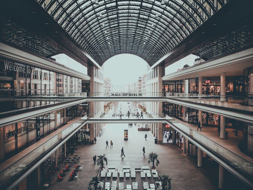 Základová fotografie zdarma na téma architektonický návrh, architektura, budova