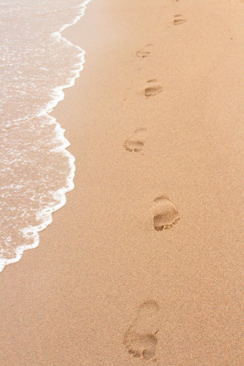 Brown Sand