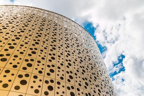 Foto profissional grátis de arquitetura, arranha-céu, arte, centro da cidade