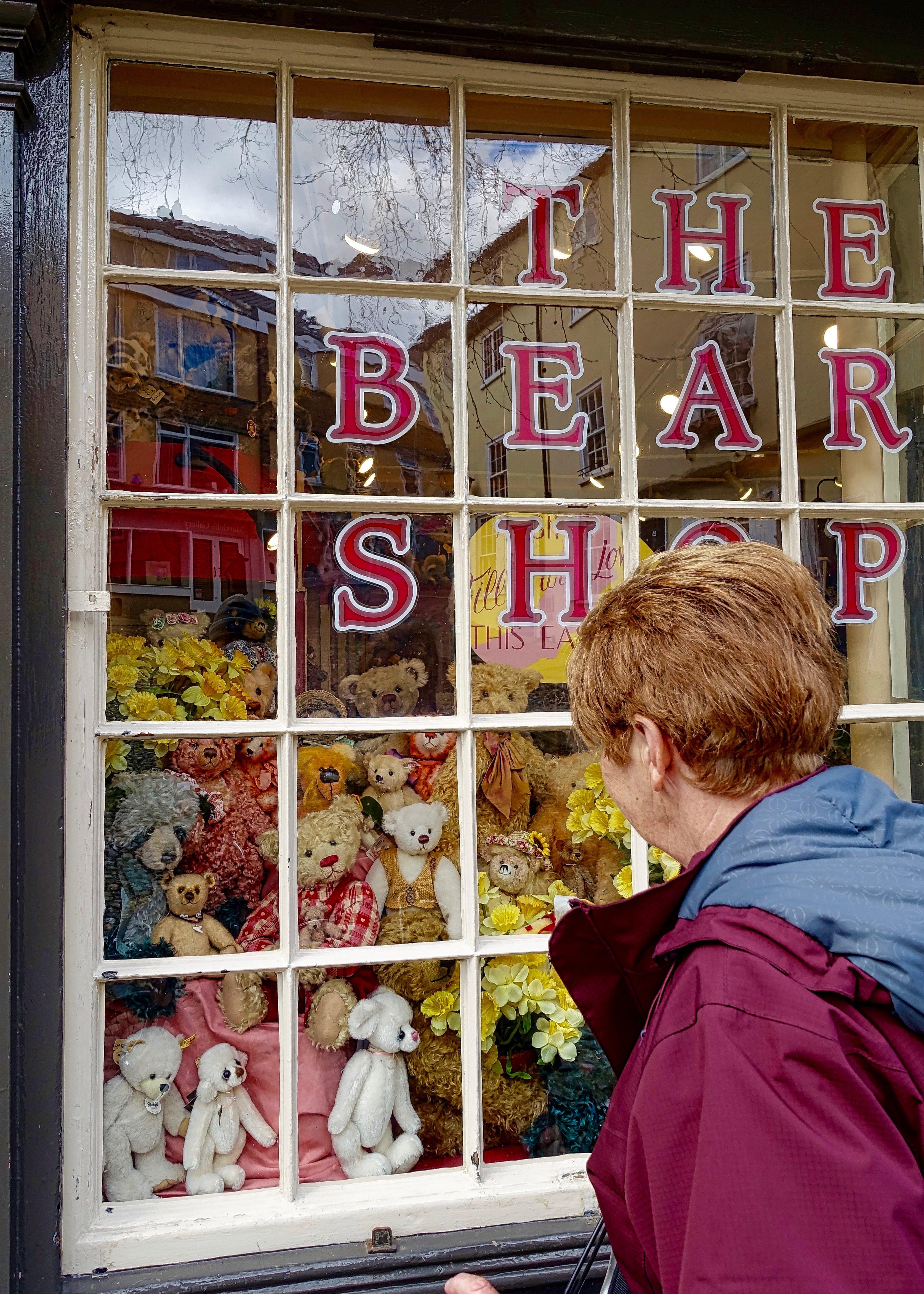 Free stock photo of woman, window, shopping, shop