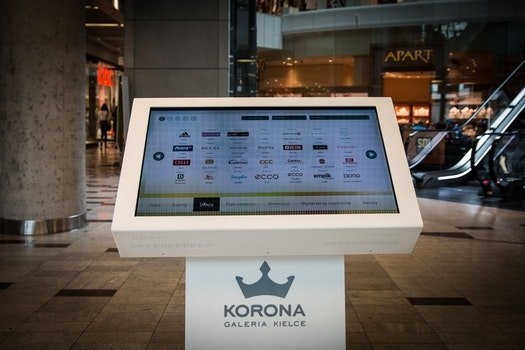 Free stock photo of shopping, shop, crown, poland