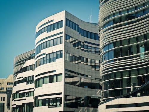 Darmowe zdjęcie z galerii z architektura, biura, biuro, budowa