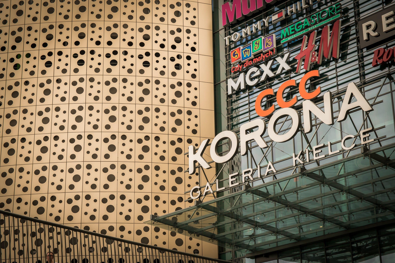 Korona Signage
