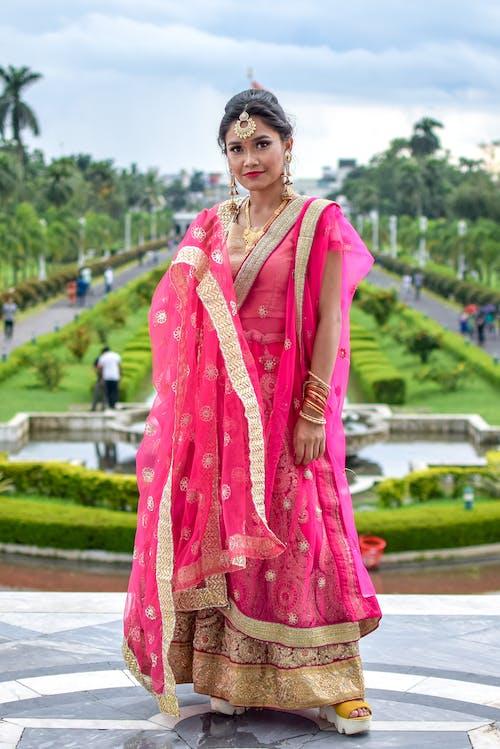 Gratis stockfoto met agartala, indiase bruids, Indië