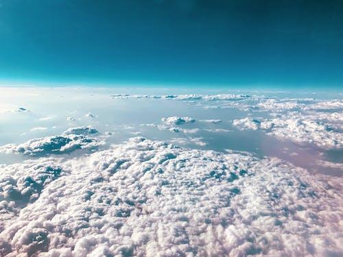 Immagine gratuita di cielo, cielo azzurro, cloud