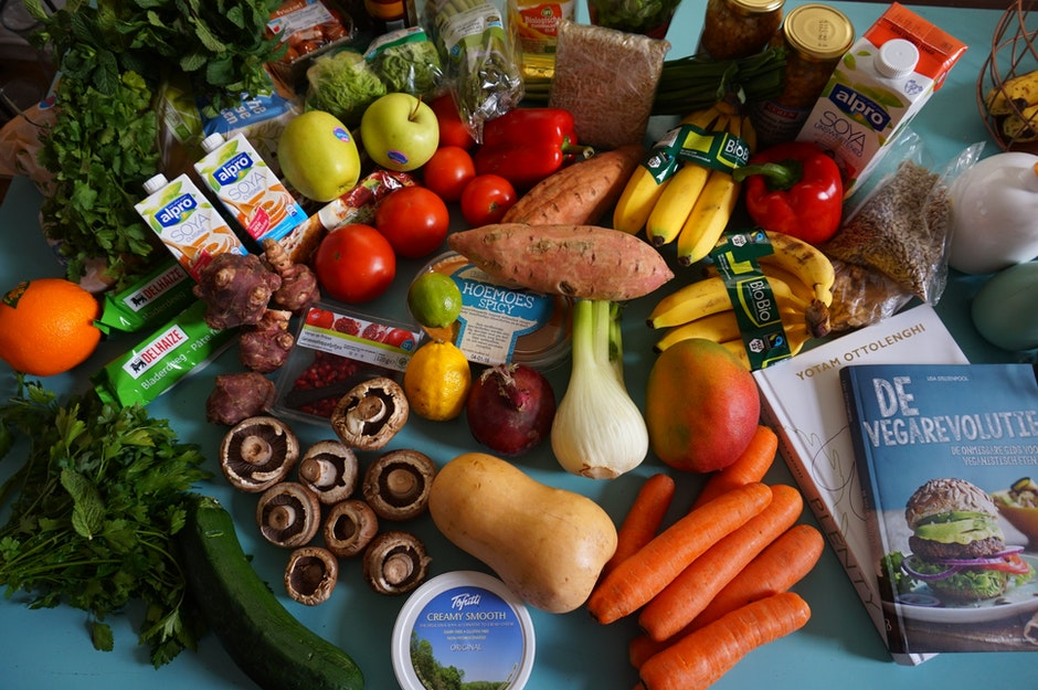antioxidant, balanced, carrot