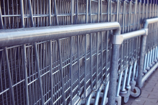Free stock photo of industry, metal, technology, shopping