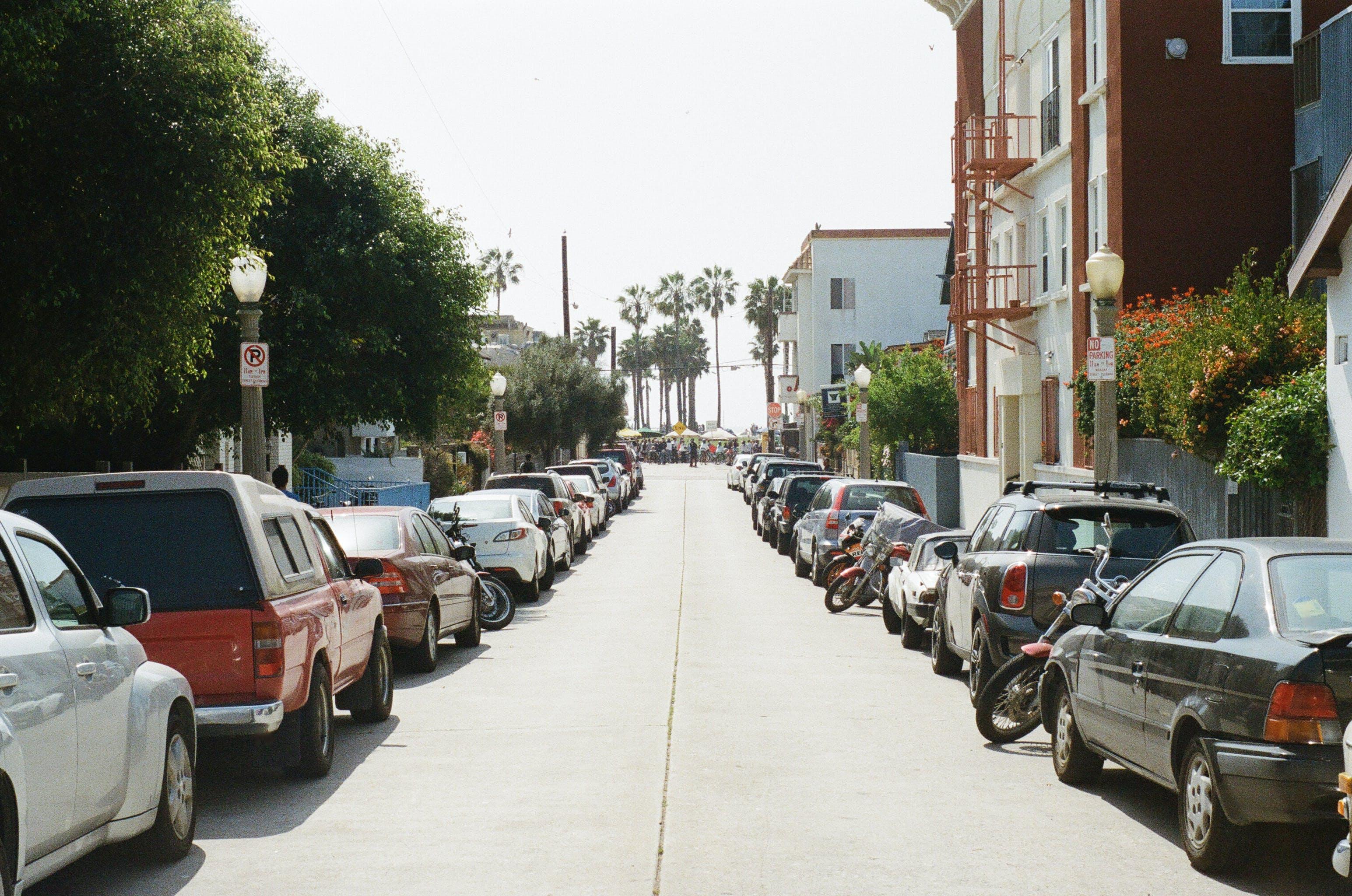 autos, fahrzeuge, parken