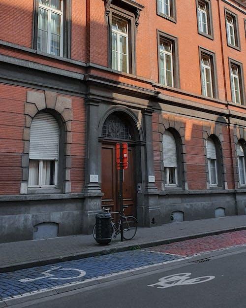 Gratis stockfoto met architectuur, België, brique, bruxelles