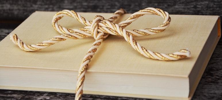 Free stock photo of love, rope, blur, gift