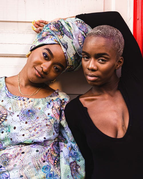 Photos gratuites de beauté, femmes, femmes afro-américaines, gens