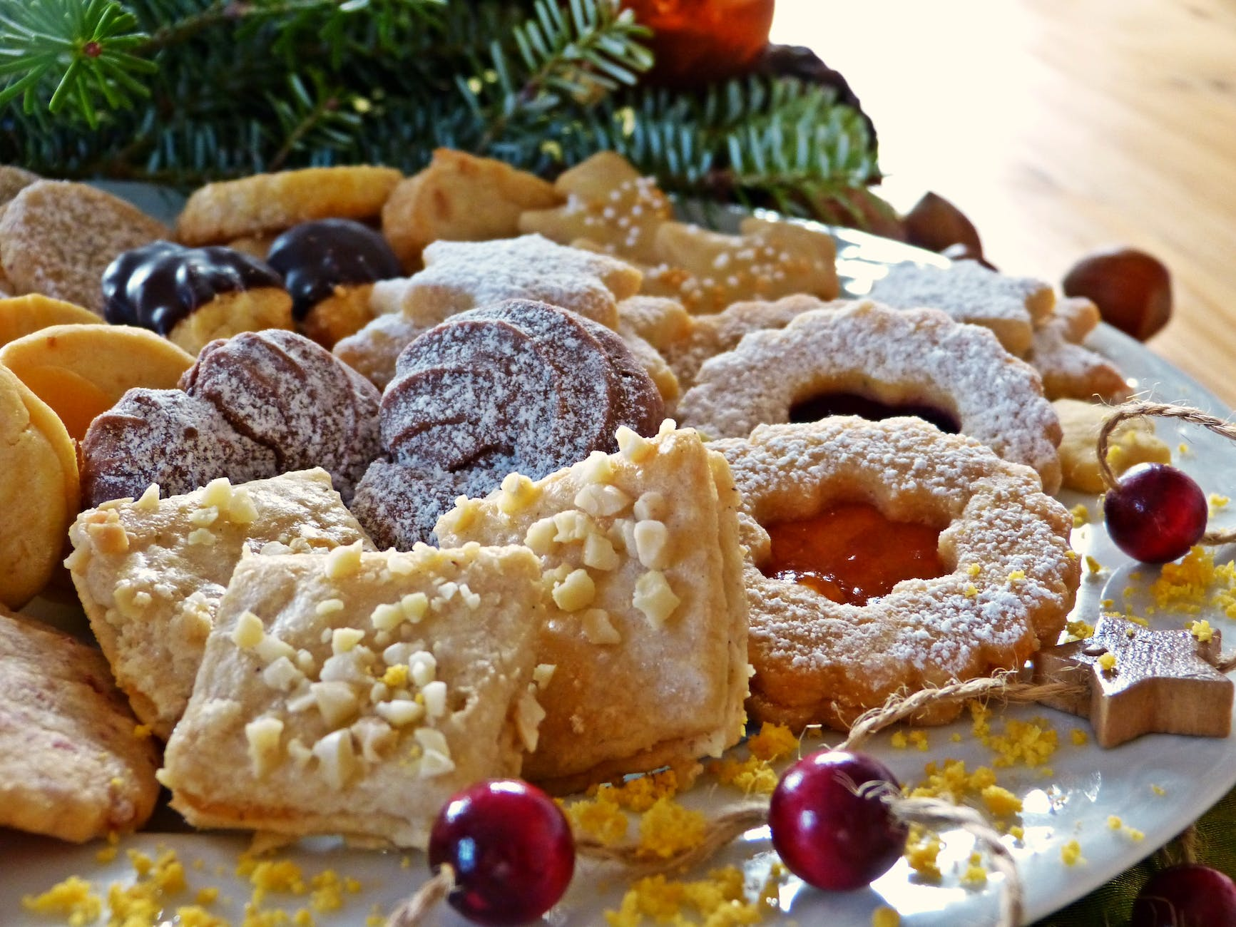Sugar Free Cookies: Answer To Your Crazy Hunger Pangs