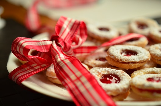 Free stock photo of food, table, sugar, dessert