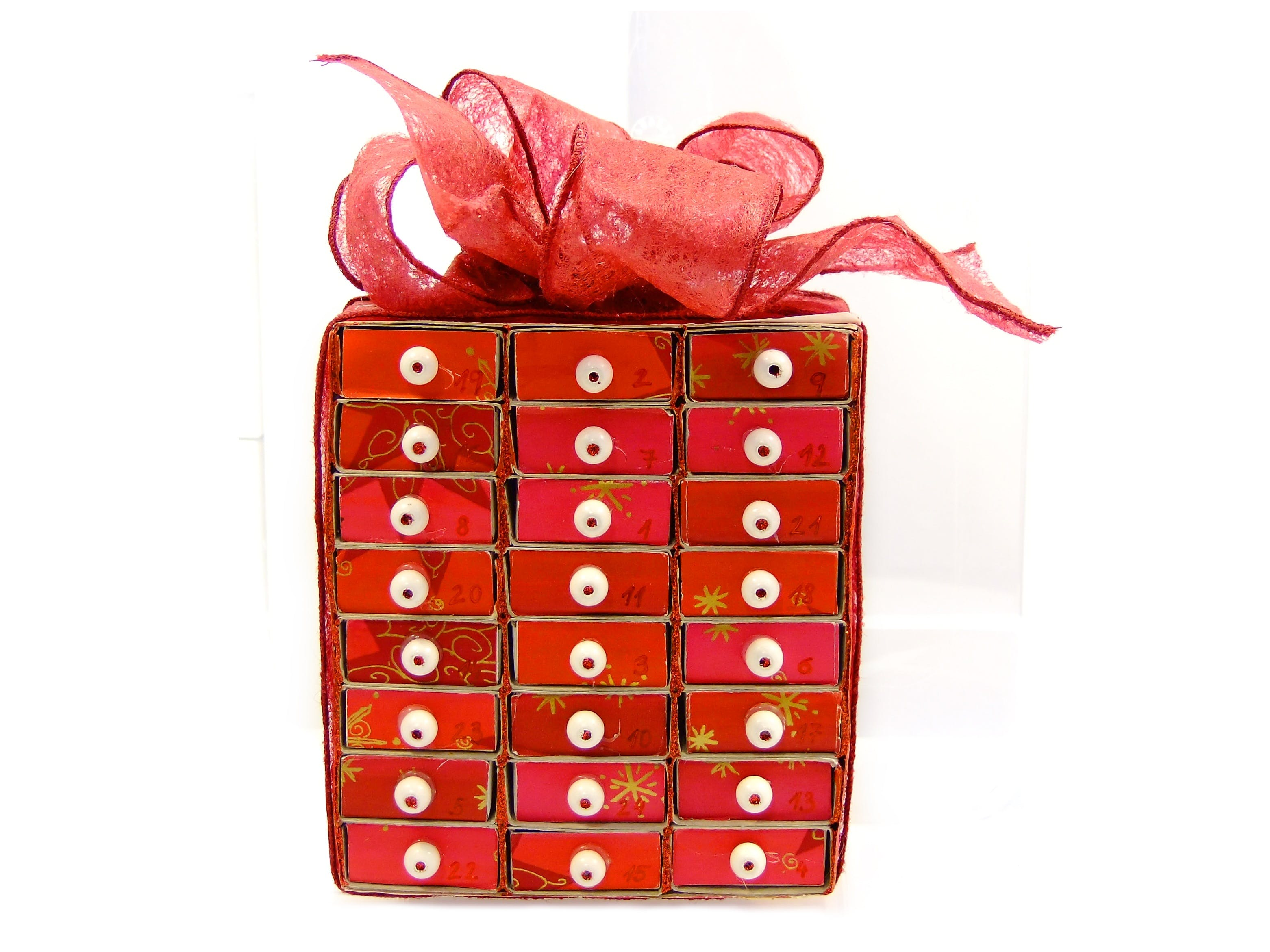 Free stock photo of advent, advent calendar, christmas, gift