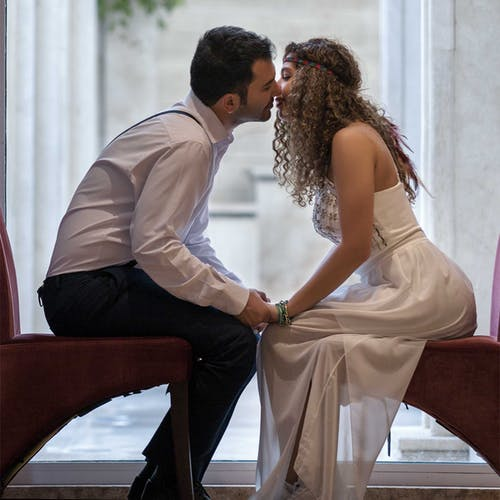 Foto d'estoc gratuïta de aliances, boda, cerimònia del casament, dia del casament