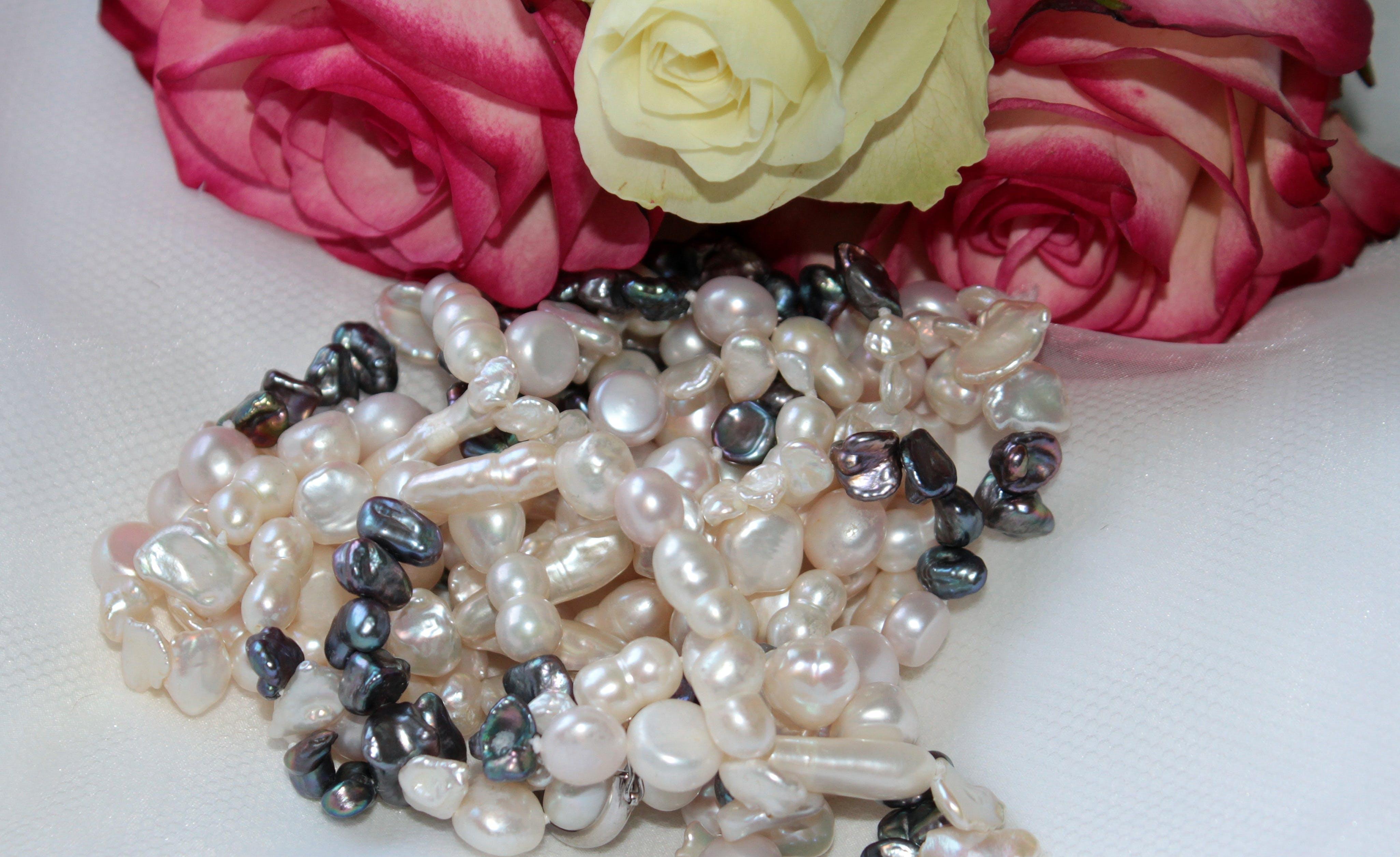 Free stock photo of chain, gift, gloss, jewellery
