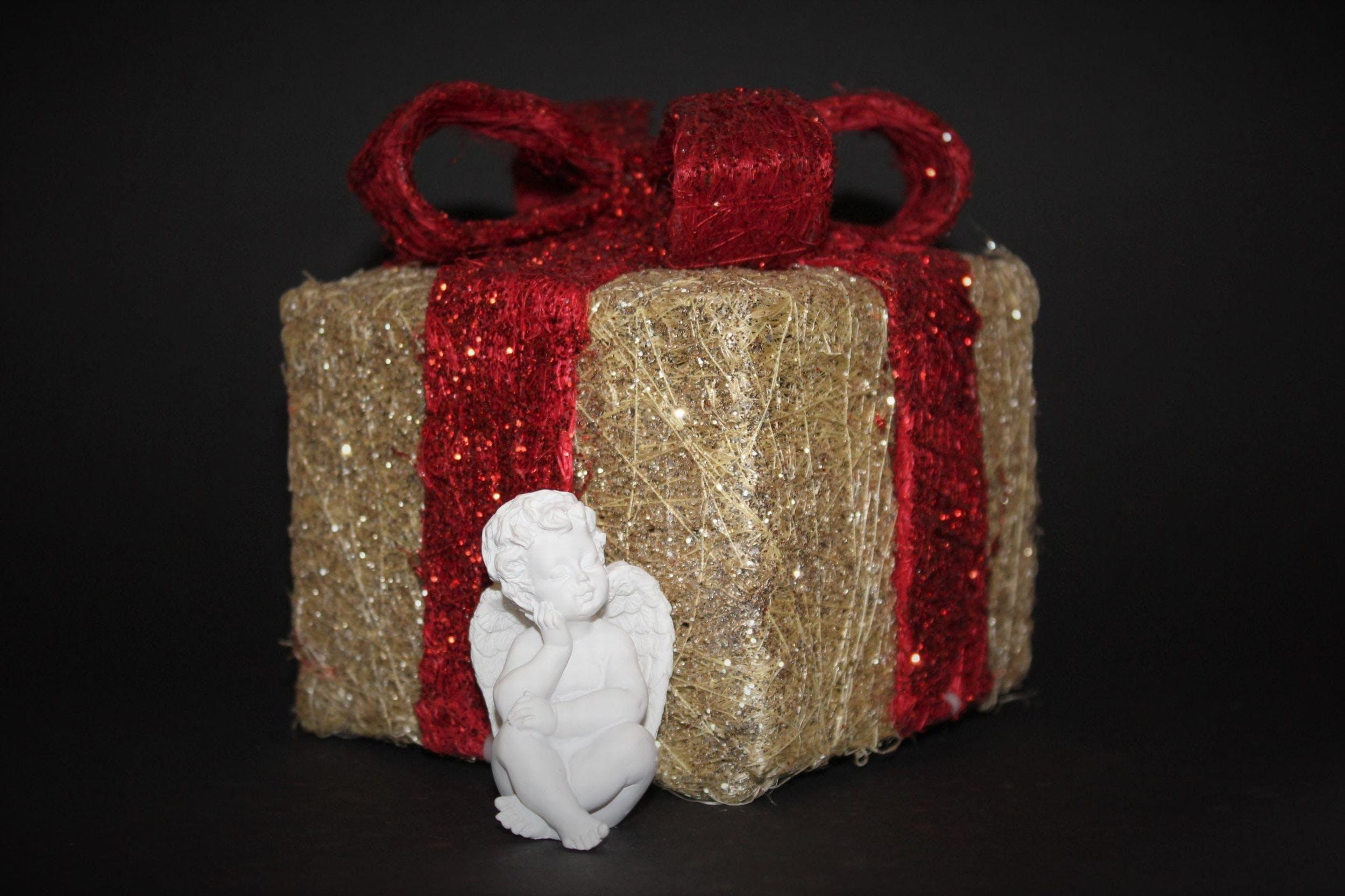 Free stock photo of angel, christmas, christmas time, decoration