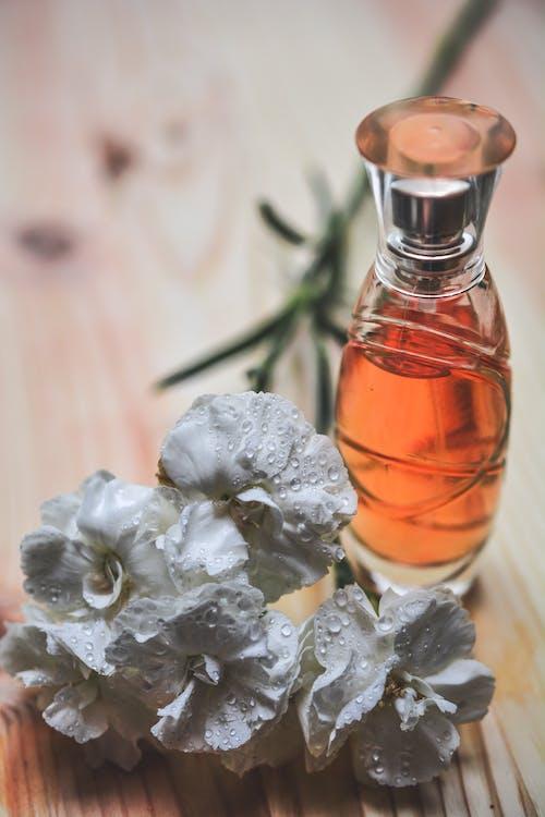 ampolla, ampolla de perfum, aroma