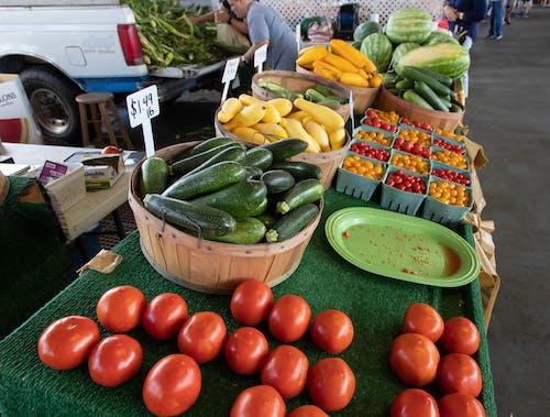 Fotobanka sbezplatnými fotkami na tému agbiopix, farebný, poľnohospodárskeho trhu, poľnohospodárstvo