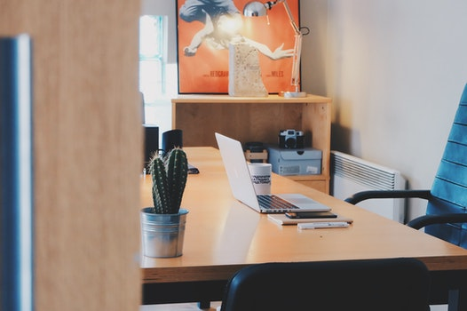 Free stock photo of wood, art, coffee, desk