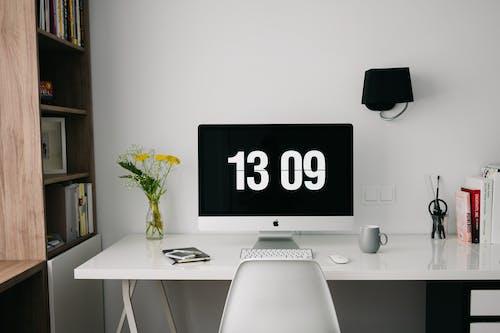 Kostnadsfri bild av arbete, arbetsplats, arbetsyta, arkitektur