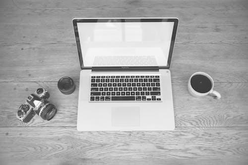 mac, インドア, エレクトロニクス, カップの無料の写真素材