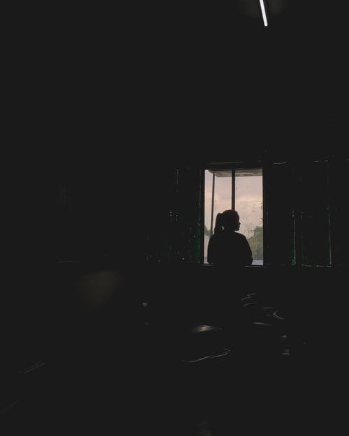 Free stock photo of glass window, gloomy, mood, moody