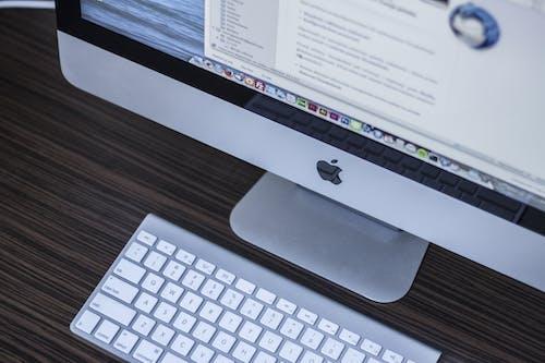 Photos gratuites de apple, clavier, contrôleur, électronique