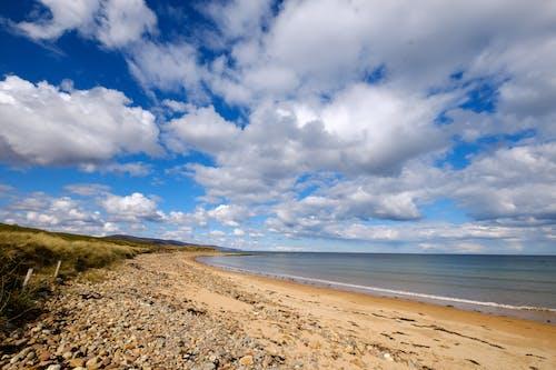 คลังภาพถ่ายฟรี ของ ชายหาด, สก็อตแลนด์